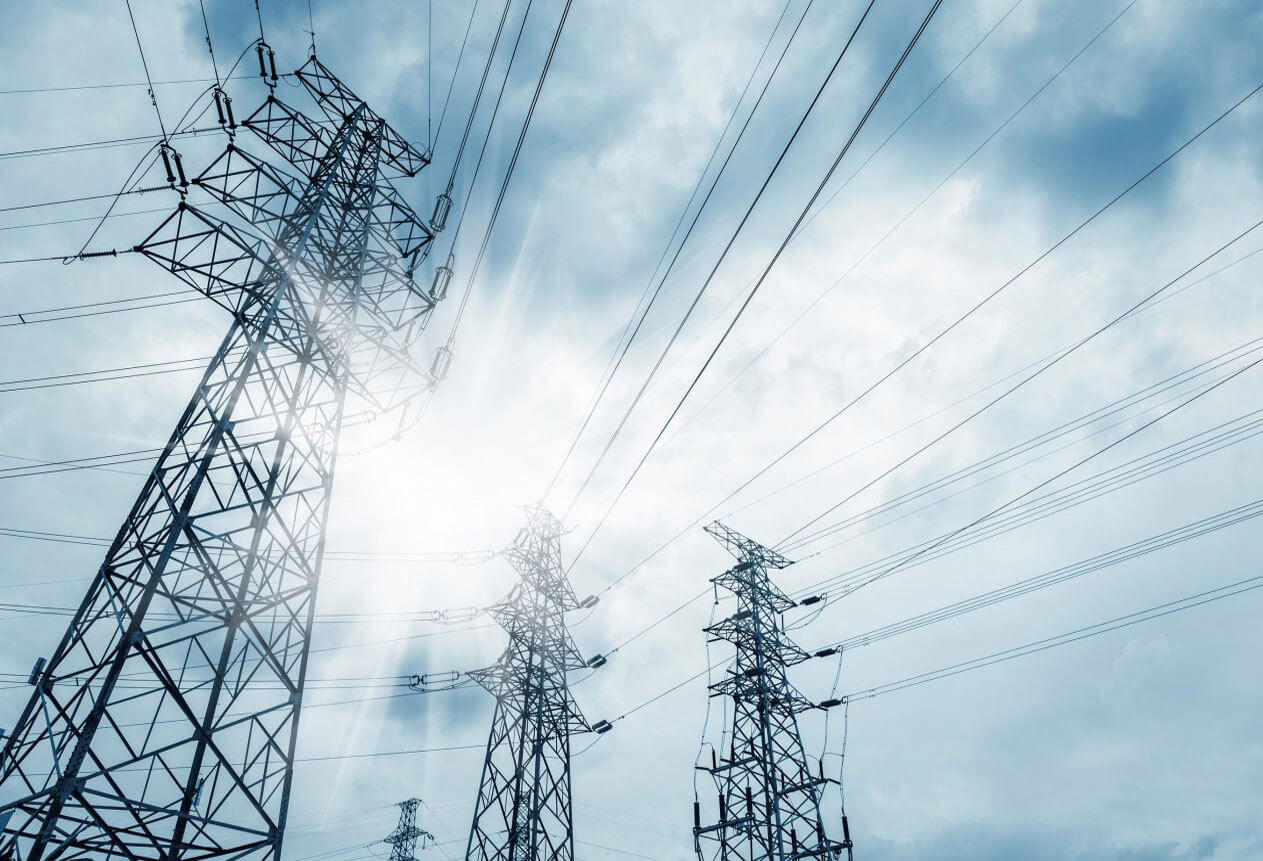 Кабель и провод для энергетики